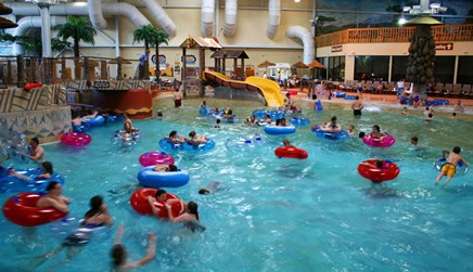21 Best Hotels in Wisconsin Dells. Hotels from $44/night